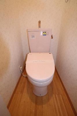 【トイレ】京都市伏見区桃山町遠山