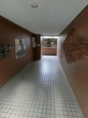 【エントランス】ブランコート外院