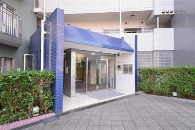 【エントランス】本山センチュリーマンション