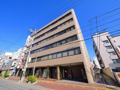 【外観】奈良上三条ビル