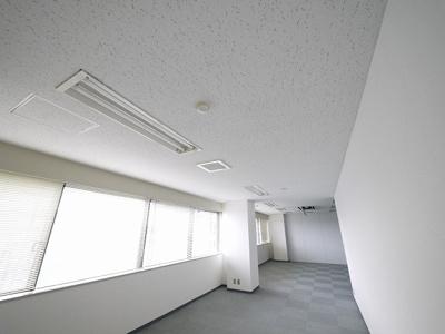 【内装】奈良上三条ビル