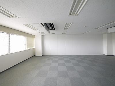 【洗面所】奈良上三条ビル