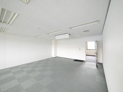 【トイレ】奈良上三条ビル