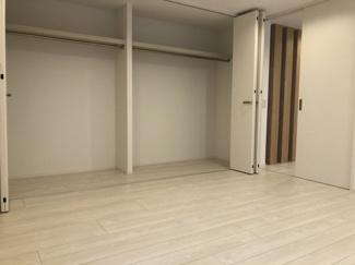 【洋室】大村市植松1丁目 築後未入居住宅 エクリュ植松