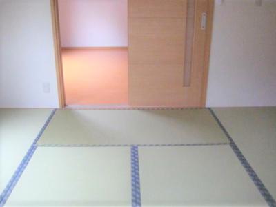 【寝室】松ノ蔵50