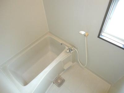 【浴室】ジュネスハイム A