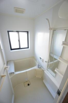 【浴室】ハイツクラウン前橋