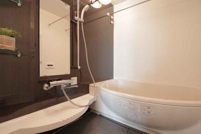 【浴室】グランコート萩原天神