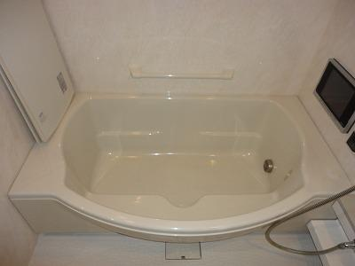 【浴室】タワーザ上町台