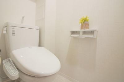 【トイレ】ルネ白鷺
