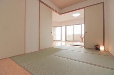 【和室】ルネ白鷺