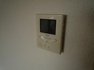 302号室内