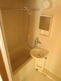 【浴室】APT新城