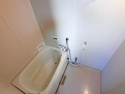 【浴室】ニューグリーンハイツ
