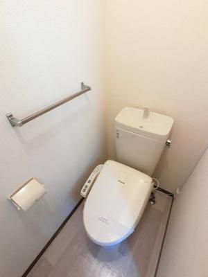 【トイレ】ニューグリーンハイツ