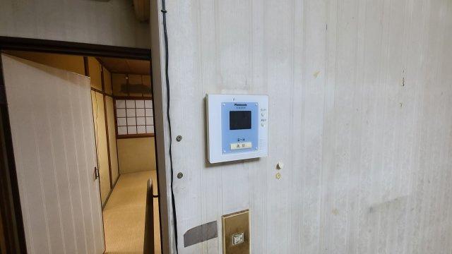 【セキュリティ】神戸市兵庫区熊野町3丁目 中古戸建
