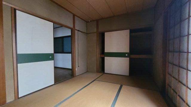 【和室】神戸市兵庫区熊野町3丁目 中古戸建