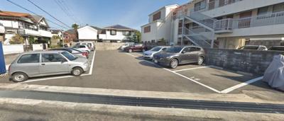 【外観】野木駐車場