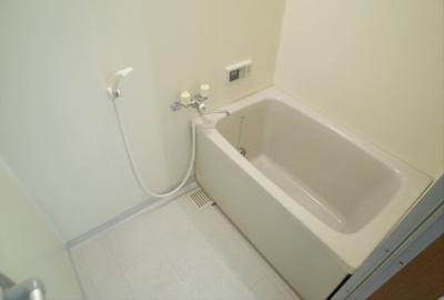 【浴室】アモンコートⅡ