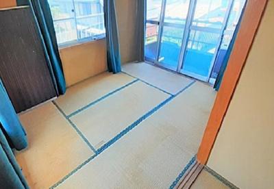 【和室】阿倍野区丸山通2丁目中古戸建