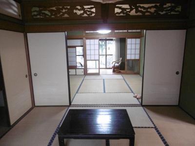 赤坂 武井邸