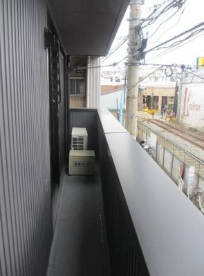 【バルコニー】高井戸ベース