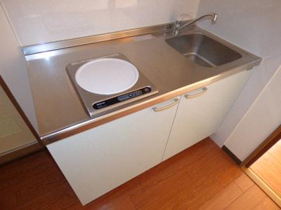 【キッチン】ASIX