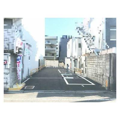 【外観】上京区土御門町 建築条件無し売土地