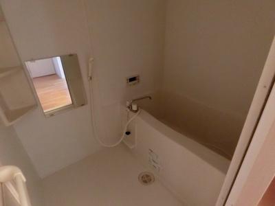 【浴室】グランパシフィック萱島