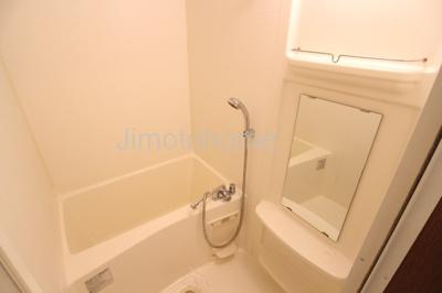 【浴室】ビオトープ靭本町