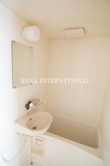 【浴室】松原