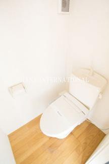 【トイレ】松原