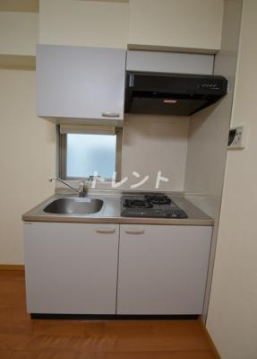 【キッチン】メゾンジャルダン