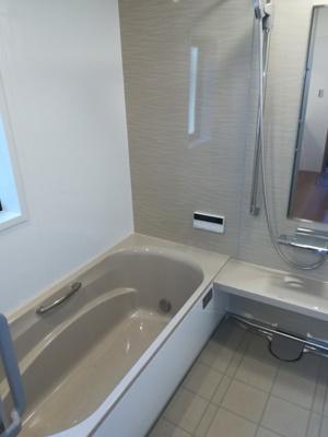 【浴室】白金6丁目戸建