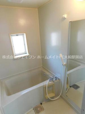 【浴室】エミネンス湘南Ⅲ