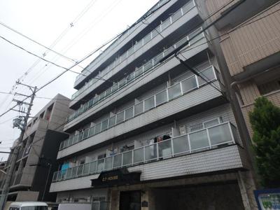 【外観】大宝小阪CTハウス