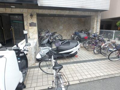 【その他共用部分】大宝小阪CTハウス