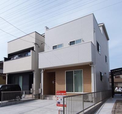 残り1邸。 No.B 3280万円