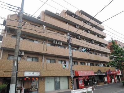 JR京浜東北線・根岸線「新杉田」駅徒歩7分、京急本線「屏風ヶ浦」駅徒歩10分 通勤時間の短縮でご家族と過ごす時間を増やす事が出来ます。