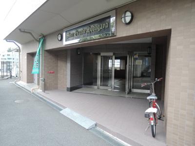 JR横須賀線「保土ヶ谷」駅徒歩14分。