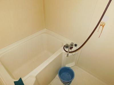 【浴室】コーポ南川