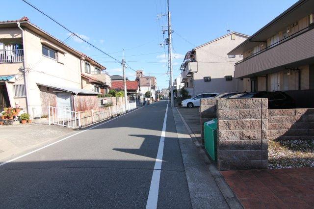 【周辺】カーサウーノ駐車場