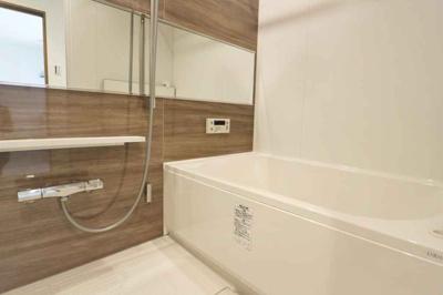 【浴室】ローレルコート北千里