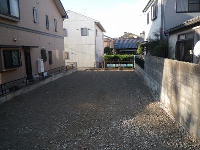 【外観】福柳木一丁目13番8号