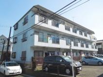 横浜市鶴見区東寺尾3丁目のアパートの画像