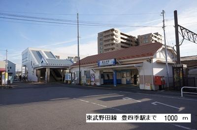 【周辺】ブルックヒルズⅠ