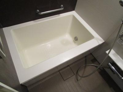 【浴室】日神デュオステージ新中野