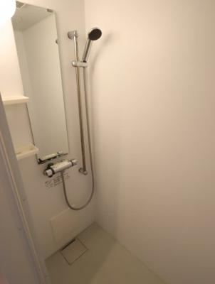 【浴室】サークルフォレスト