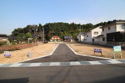 【外観】鳥取市国府町奥谷1丁目土地