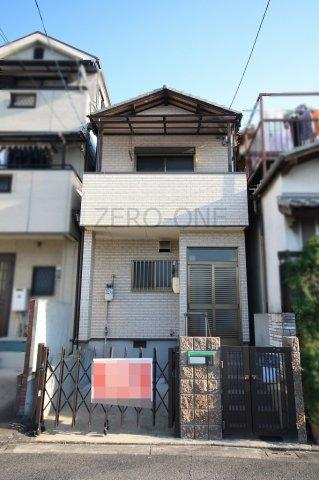 堺市西区鳳西町 中古一戸建て リフォーム済で綺麗です